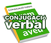 Conjugador de verbs